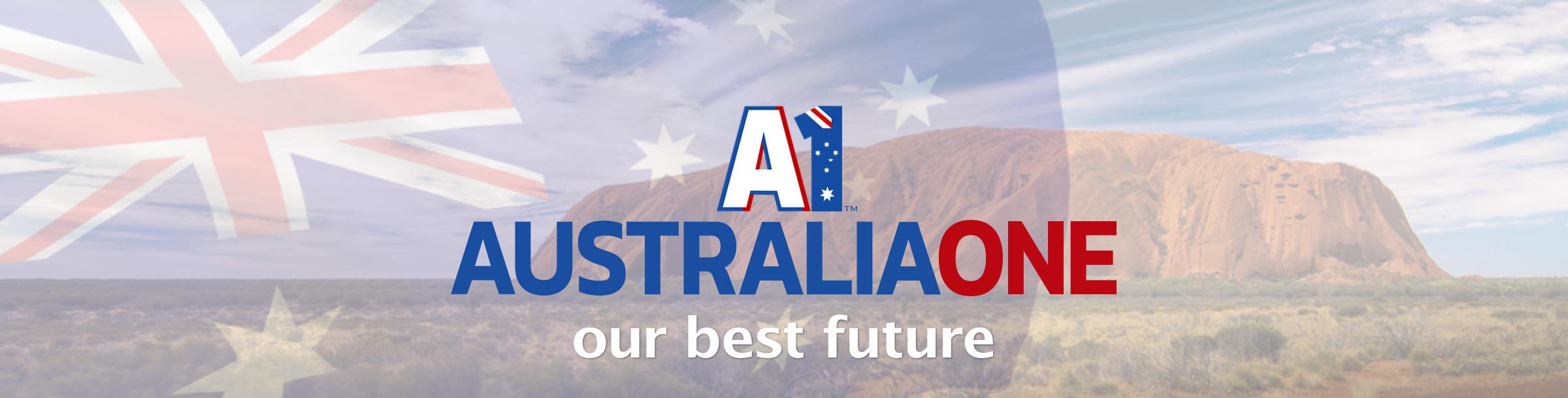 AUSTRALIAONE