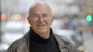 Read more about the article Clive James dead at 80