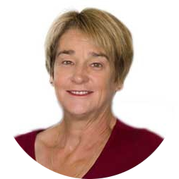 Dr. Judy Wilyman, PhD